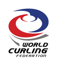 World Curling Federation Logo